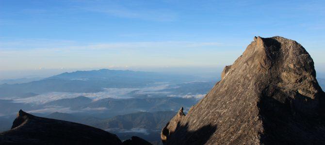Climbing Mount Kinabalu (Borneo)